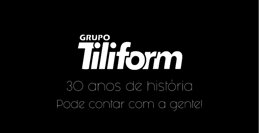Boas Festas Tiliform!